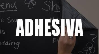 pizarras adhesivas